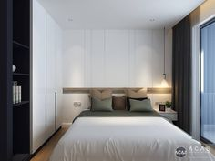 Home Decor For Small Spaces Home Bedroom, Bedroom Interior, Luxurious Bedrooms, Home Decor, House Interior, Bedroom Inspirations, Small Room Bedroom, Room Decor Bedroom, Small Bedroom