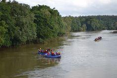 River Rafting in Coorg >>>#Rafting #RiverRafting