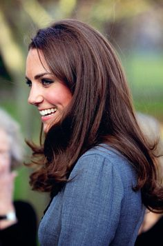 """Princess Kate. """"True Beauty is beyond the standard conventions of age, color, and race. It's the purest form of Grace personified in reality."""" - Deodatta V. Shenai-Khatkhate"""