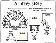 math worksheet : thanksgiving writing for kindergarten  kindergarten writing  : Thanksgiving Math Worksheets For 1st Graders