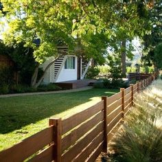 Short Fence Ideas New Fence Like The Horizontal Orientation And The Lines It Creates Small Picket Fence Plans – mydogtraining.info