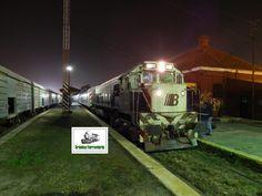 """CRÓNICA FERROVIARIA: """"El tren a Tandil no se tuvo que haber suspendido ..."""