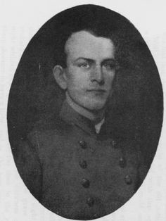 James L. Cooper son of Washington Cooper of Nashville and friend of Tod Carter. Both were members of the 20th Tennessee Infantry which fought at Franklin.