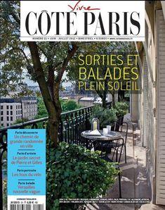 Envie d'en voir plus ? Abonnez-vous à Côté Paris
