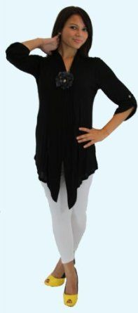 Maternity Sets - Top and Leggings - Mommy Paradise - Large Mommy Paradise. $43.75