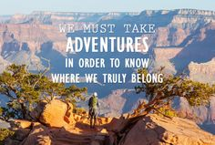 Don't let the opportunity for adventure pass you by. #Travel #GrandCanyon #Walking http://www.macsadventure.com/us/destinations/north-america/usa/