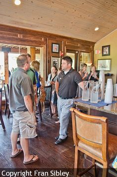 Lake of the Ozarks Joint Networking Social at Old Kinderhook