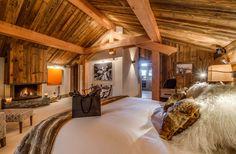 Luxury Chalet Villa rental Méribel France MERIBEL-003 11