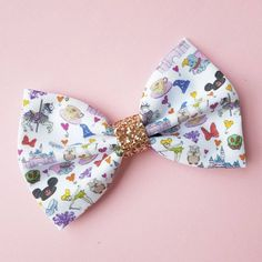 Disney Lover Disney Park Inspired Printed by LOVELYLILYANDCO
