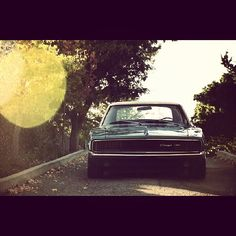 Dodge Charger 1969 #Classic