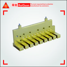 Aluminum Extruded Heatsink With Groove Cutting And Anodizing - Buy Aluminum Extrusion Profile,Aluminum Heat Sink,Heat Sink For Led Product on Alibaba.com