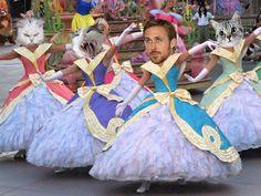 Best Ryan Gosling Memes