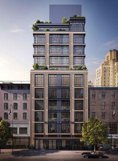 New York's latest crop of luxury residential developments   Wallpaper*
