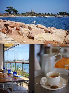 Un dejeuner de soleil: Bonnes adresses gourmandes en Sardaigne (du Sud)