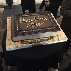 Pin for Later: The Cast of Once Upon a Time Look Wickedly Good While Celebrating Their 100th Episode
