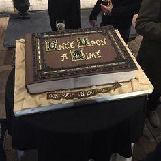 Cake anyone? #100thepisode