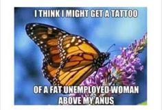 Get A Tattoo, Bee, Blancmange, Animals, Lazy, Canvas, Funny, Tela, Honey Bees