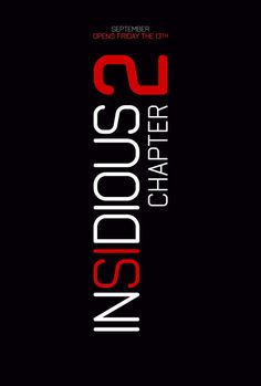 watch Insidious: Chapter 2 (2013) online free putlocker.   The movie A Insidious: Chapter 2 (2013) has got high rating, from many total votes for watching this movie online. Watch this Insidious: Chapter 2 full movie streaming online hd 720p here: http://moviestreaming6.wordpress.com/2013/11/18/watch-insidious-chapter-2-2013-free-movie-online/