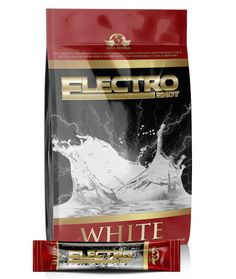 Electro Shot White Filled with Vitamins and Complex. This naturally harvested Guanabana product offers a refreshing organic complimentary drink, filled with Siberian Chaga, Pharmaceutical grade Ganoderma, Cordyceps, Vitamins C, Vitamin B, Complex (B1, B2, B5, B12), and Calcium. Recommended Use: Dilute 1 oz. in 16 oz of water. Enjoy one or more times a day. Shake well before serve.