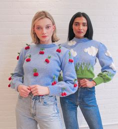 Aesthetic Clothing Stores, Aesthetic Clothes, 90s Aesthetic, Pretty Outfits, Cool Outfits, Fashion Outfits, Crochet Clothes, Diy Clothes, Crochet Fashion