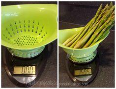 #EatSmart Precision Pro Digital #Kitchen #Scale #Review