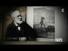Le célèbre Jules Verne en exposition - Entrée libre - YouTube