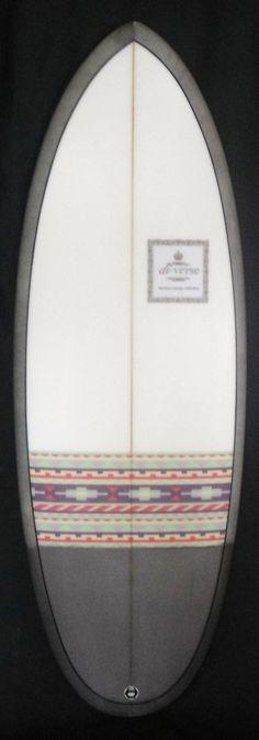 Diverse Surf Equipment Store - 5'4 x 22 x 3 = 37.8L McBean by Diverse, $949 (http://diversesurf.mybigcommerce.com/54-x-22-x-3-37-8l-mcbean-by-diverse/)