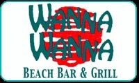 Wanna Wanna South Padre Island Bar n Grill Island Bar, South Padre Island, Home On The Range, Beach Bars, Travel Usa, Texas, Beer, Memories, Parents