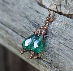 gabi111 / Smaragdové kvapky
