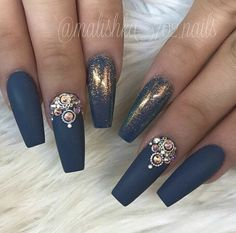 Crochet Cloche Hats The Best Free Collection – The WHOot - Ballerina Nägel Mauve Nails, Glam Nails, Fancy Nails, Bling Nails, Best Acrylic Nails, Acrylic Nail Designs, Nail Art Designs, Gorgeous Nails, Pretty Nails