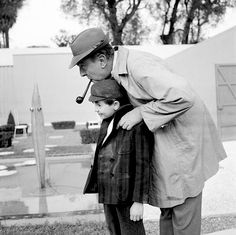 Mon Oncle Directed by Jacques Tati