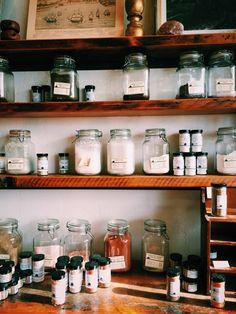Oaktown Spice Shop, Oakland CA |A Brown Table