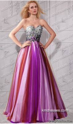 Cool Stunning ball gowns 2018-2019 Check more at http://24myfashion.com/2016/stunning-ball-gowns-2018-2019/