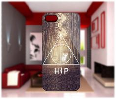 Hipster Triangle Hary Potter Case For IPhone 5, IPhone 4/4S, Samsung Galaxy S2, Samsung Galaxy S3 Hard Case