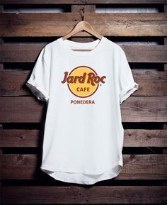 "Camiseta ""Jar Roc - Ponedera"" - Hombre"