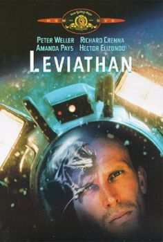 Watch Leviathan DVD and Movie Online Streaming Sci Fi Movies, Scary Movies, Hd Movies, Movie Tv, Movie Club, Films, Streaming Vf, Streaming Movies, Peter Weller