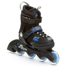 Children's Inline Skates - K2 Skate Boys Raider Inline Skates -- More info could be found at the image url.