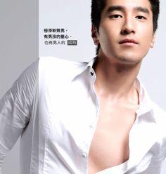 Taiwan - Mark Chao #taiwanese #canadian #actor #markchao #台湾