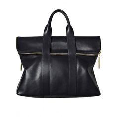 Dark Navy 31 Hour Bag By 3.1 Phillip Lim