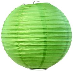 Koyal Wholesale Paper Lantern, 8-Inch, Kiwi Green, Set of 12 * Don't get left behind, see this great  product : DIY : Do It Yourself Today