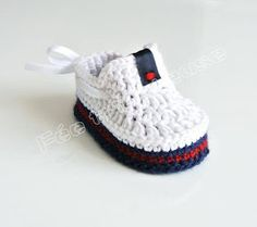 Fino all'Ultimo Filo... E un po' di più...: Un po' di idee per i piedini dei più piccoli