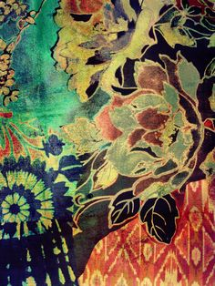 wall art~ designed by Tracy Porter Poetic . Textiles, Textile Patterns, Textile Art, Decoupage Printables, Mail Art, Wall Art Designs, Urban Art, Altered Art, Art Images