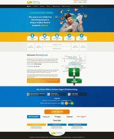 Make Money online Easilycash.com