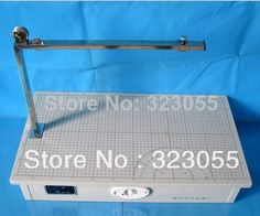 Hot wire foam cutter cutting machine table tool for package DIY S403