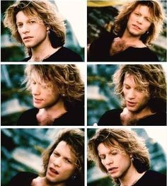 "Jon Bon Jovi - ""This Ain't A Love Song"" (1995) @jbjrocks_2002 