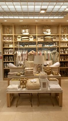 Soft Color Palate + Clean table design @ Zara Home