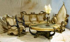 freaky furniture - Google Search