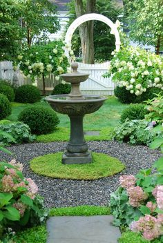 Summer of the Hydrangeas