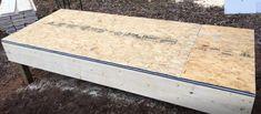 Building a solar lumber kiln - Pat's Home DIY Wood Kiln, Kiln Dried Wood, Solar Kiln, Bandsaw Mill, Insulation Board, Board And Batten Siding, Floor Framing, Roof Panels, Woodworking Workshop