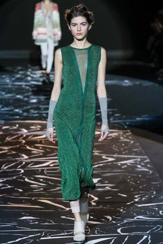 Missoni Fall 2015 Ready-to-Wear - Collection - Gallery - Style.com